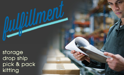 Fulfillment and Warehouse Solutions