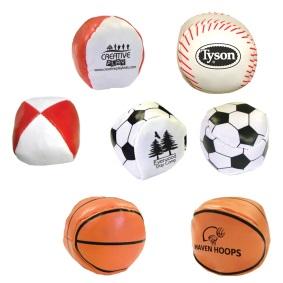 Mini Sports Ball