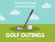 Promo Products for a Golf Outing